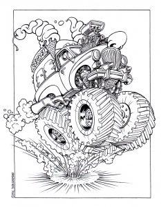 Monster Truck-70
